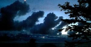 Lion cloud